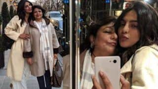 Priyanka Chopra And Mother Madhu Chopra's Holiday Pictures in Paris Will Make You Want to go on a Trip With Your Mom