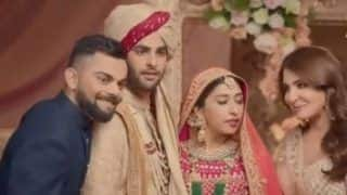 Anushka Sharma - Virat Kohli Renew Their Wedding Vows And Show What Happens After One Year of Marriage, Watch