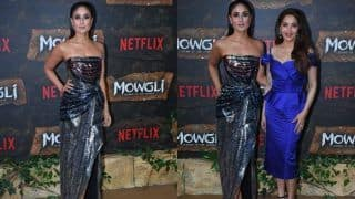 Mowgli Screening: Kareena Kapoor Khan's Bold Avatar Will Leave Your Heart Racing, See Pics