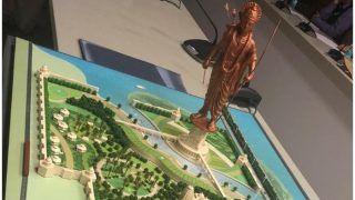 अयोध्या में बनेगी श्री राम की प्रतिमा, साढ़े चार अरब रुपये के प्रस्ताव को सरकार ने दी मंजूरी