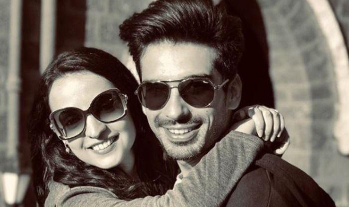 Sanaya Irani's Heart-Warming Post For Husband Mohit Sehgal Will Make Y...