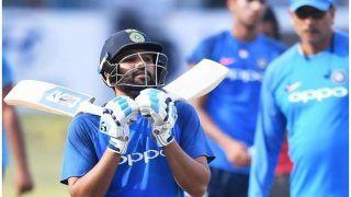 Ind Vs WI Live: रोहित की सेंचुरी से हार गया वेस्टइंडीज, टीम इंडिया की सीरीज जीत के साथ लखनऊ में एक दिन पहले ही आई दिवाली