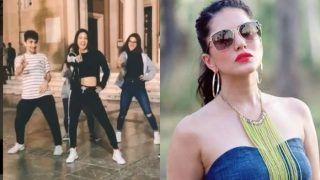 Video: Sunny Leone ने Laila बनकर जब लगाए देसी ठुमके, देखने वाले देखते रह गए