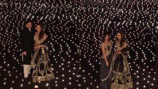 Diwali 2018: Shah Rukh Khan, Gauri Khan And Suhana Khan Begin Celebration, See Pics