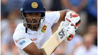 इंग्लैंड के खिलाफ दूसरे टेस्ट मैच में नहीं खेलेंगे चंडीमल