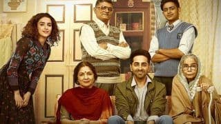 Badhaai Ho Box Office Collection: Ayushmann Khurrana, Neena Gupta, Sanya Malhotra's Film Continues to Woo Box Office, Mints Rs 128 Crore