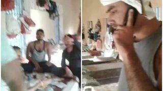 रायबरेली जेल का वीडियो वायरल होने के बाद 6 पुलिसकर्मियों पर गिरी गाज