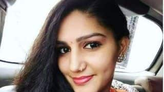 Haryanvi Bombshell Sapna Choudhary's Throwback Picture Will Make Her Fans go Crazy, Check