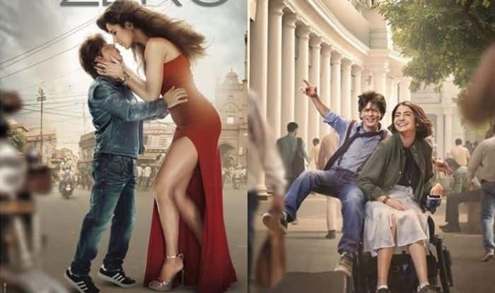 Shah Rukh Khan Shares Zero's Message of Romanticising Equality, Says People Criticised Him Initially For His Height