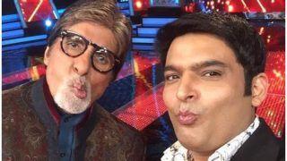 अमिताभ बच्चन व कपिल शर्मा ने किया अपनी पहली कमाई का खुलासा, जानकर हैरान हो जाएंगे