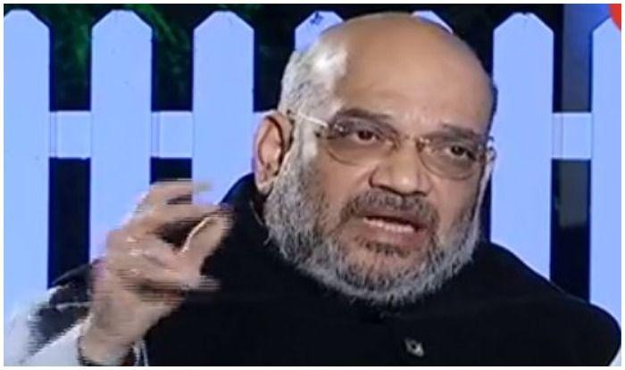 Vande Mataram Row: 'Did MP Government Take Decision at Rahul Gandhi's Behest,' Asks BJP Chief Amit Shah, Calls it Treason