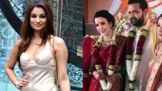 Rahul Mahajan's ex Wife Dimpy Ganguly Congratulates Him on His Marriage With Kazakhstan Model Natalya Ilina