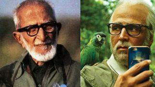 2.0: Akshay Kumar's Character Pakshirajan Inspired by Dr. Salim Ali, 'Birdman of India' ?