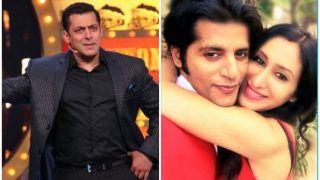 BIG BOSS 12: सलमान खान पर भड़कीं करणवीर बोहरा की पत्नी, लगाया ये आरोप