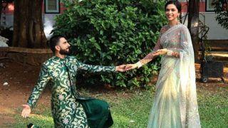 Deepika Ranveer Wedding में कुछ देखना छूट गया है, घबराइए मत! यहां देखिए सारे वीडियो