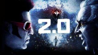 Akshay Kumar And Rajinikanth's 2.0: Book My Show Sells 1.2 Million Tickets