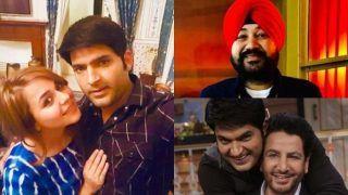 Kapil Sharma-Ginni Chatrath Wedding Update: Daler Mehendi, Gurdas Maan, Master Saleem, Richa Sharma to Perform at The Comedian's Ceremonies