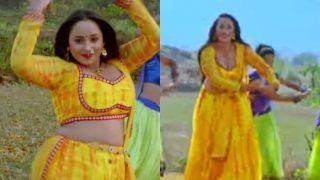 Bhojpuri Hottie Rani Chatterjee's Song Koyla Khani Jarat Jawani is Breaking The Internet, Watch
