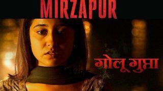 Shweta Tripathi's Bold Masturbation Scene in Mirzapur Raises Eyebrows, Joins Swara Bhasker, Kiara Advani And Neha Dhupia in Bringing up Topic of Women's Sexual Desires