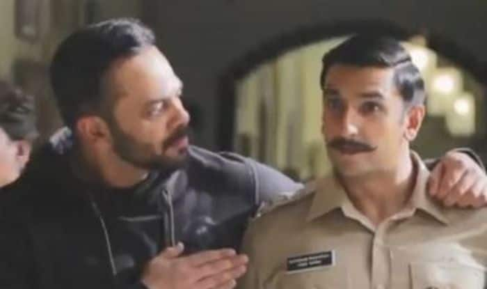 Rohit Shetty Addresses Rumours of Ranveer Singh-Deepika Padukone's Wedding Causing Hindrance in Simmba Shoot