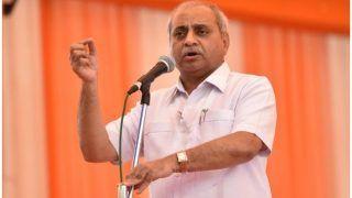 सीएम योगी के नक्शेकदम पर गुजरात सरकार, अहमदाबाद का नाम बदलने की तैयारी