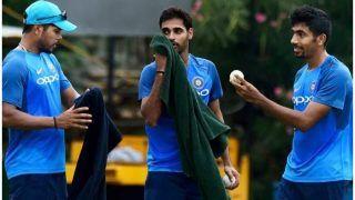 वेस्टइंडीज के खिलाफ तीसरे T20 में नहीं खेलेंगे बुमराह,उमेश और कुलदीप, ये है वजह