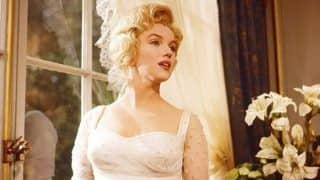 Marilyn Monroe's 1961 Golden Globe Award Sold for USD 250,000 at Auction