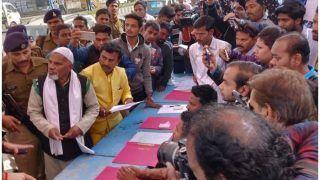 Assembly elections 2018: मध्य प्रदेश और मिजोरम में 75 फीसदी मतदान
