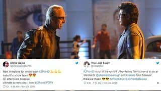 2.0 Twitter Review: Akshay Kumar And Rajinikanth's Fans Flood Micro-Blogging Site With Applaud, Call it a 'Blockbuster' Film