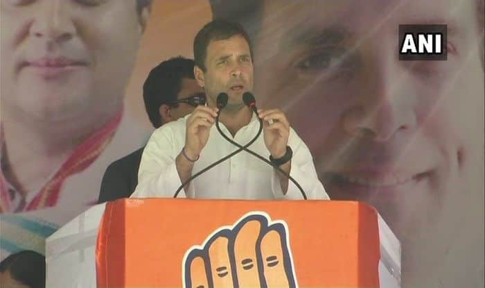 Assembly Elections 2018: Congress Chief Ministers to Discuss Cabinet With Party Chief Rahul Gandhi