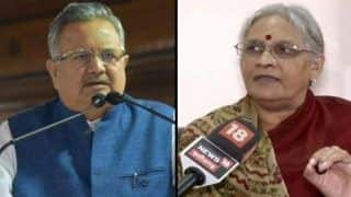 Chhattisgarh Assembly Election 2018: It's Raman Singh vs Atal Bihari Vajpayee's Niece Karuna Shukla in CM's Home Turf Rajnandgaon