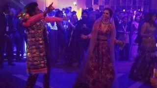 Ranveer-Deepika की शादी जितनी जबरदस्त थी, उनके डांस का ये वीडियो भी शानदार है