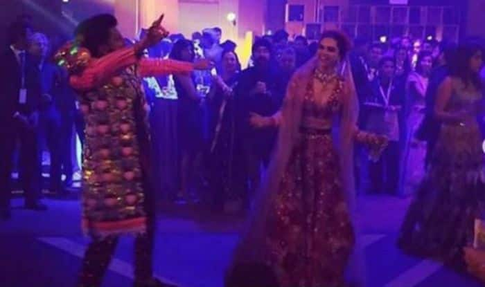 Ranveer and Deepika's wedding giveaways