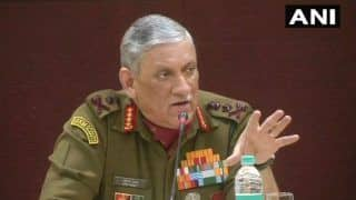 Army Chief General Bipin Rawat Says Permanent Commission For Women in Armed Forces Being Mulled