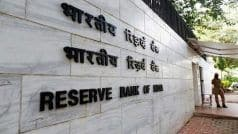RBI Penalty of Rs 2 Crore on Punjab National Bank For Violating SWIFT Norms