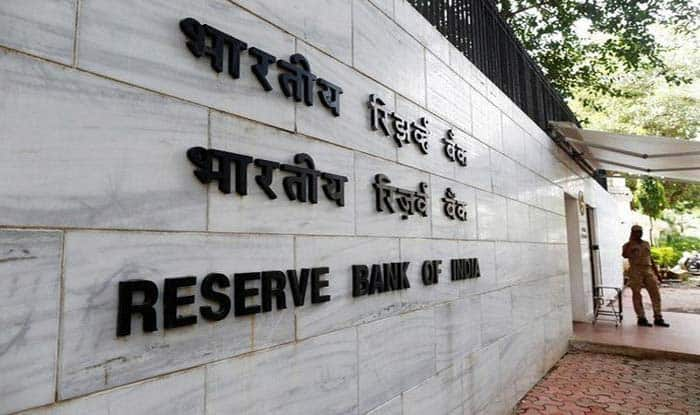 Reserve Bank of India Directs Banks Dealing With Government