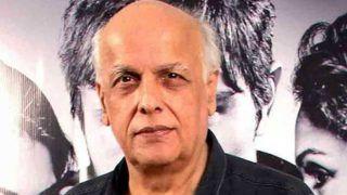 इंटरनेशनल फिल्म फेस्ट्विवल में महेश भट्ट ने 'भारत' के बारे में दिया बड़ा बयान