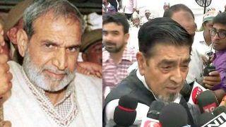 1984 सिख विरोधी दंगा पीड़ितों ने कहा: फैसले के बाद उड़ने वाली है सज्जन कुमार, टाइटलर की नींद