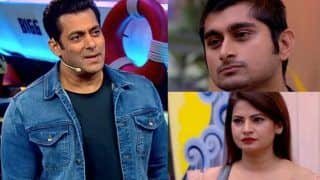 Bigg Boss 12 November 24 Weekend Ka Vaar Written Update: Salman Khan Takes Deepak Thakur And Megha Dhade's Class, Praises Karanveer