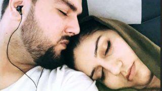 सोते हुए इतनी Cute लगती हैं सपना चौधरी, देखेंगे तो फोटो से नहीं हटेगी नजर...