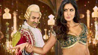 Thugs of Hindostan: फिल्म का मजाक उड़ने के बाद सामने आया आमिर खान का बयान