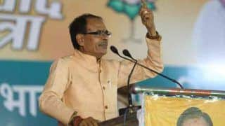 Shivraj Chouhan Slams Oppn's Grand Alliance Over PM Face, Calls it 'Bina Dulhe ki Baraat'