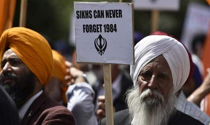 1984 Anti-Sikh Riots Case: Delhi Court Pronounces First Capital Punish...