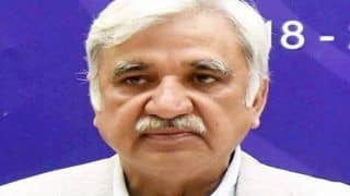 Sunil Arora Appointed as New Chief Election Commissioner, to Take Charge on Dec 2