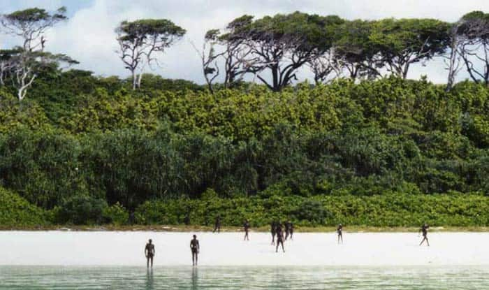 Who are the Sentinelese and why did they kill the American national?