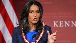 अमेरिकी राष्ट्रपति पद का चुनाव लड़ेंगी हवाई की पहली हिंदू सांसद? डेमोक्रेटिक पार्टी से कर सकती हैं दावा