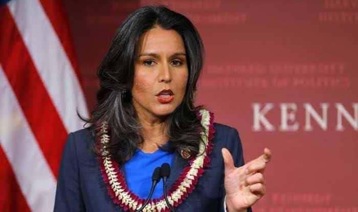अमेरिकी राष्ट्रपति पद की दावेदार हैं ये पहली हिंदू सांसद, 2 फरवरी से करेंगी चुनाव प्रचार का आगाज