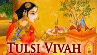 Devauthani Ekadashi 2019: Know The Significance, History, Puja Muharat And Rituals of Tulsi Vivah