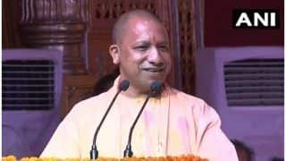 Chhattisgarh Assembly Election 2018: 'Congress is Biggest Obstruction in Construction of Ram Temple in Ayodhya', Says UP CM Yogi Adityanath