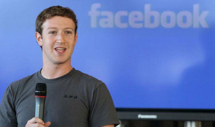 Internet Rules Must be Updated: Facebook CEO Mark Zuckerberg